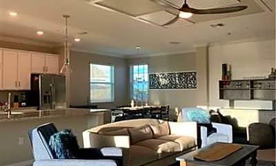 Living Room, 14049 Black Beauty Dr 722, 1
