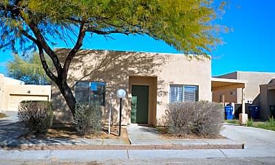 Building, 8535 E Seabury Ct 1, 1