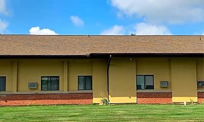 Alpha Phi Alpha Housing Estates, 0