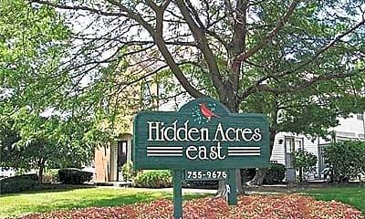 Hidden Acres East, 1