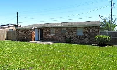 Building, 903 School Ave, 2