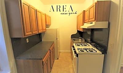 Kitchen, 97 Arden St, 0