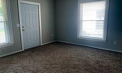 Bedroom, 41 Little St, 1