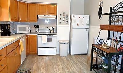 Kitchen, 33 Slocum St, 1