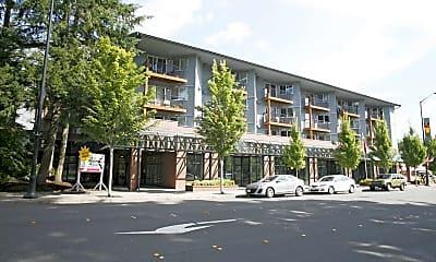 Building, 6th Avenue Place, 0