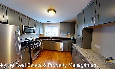Kitchen, 2501 W Bryn Mawr Ave, 1
