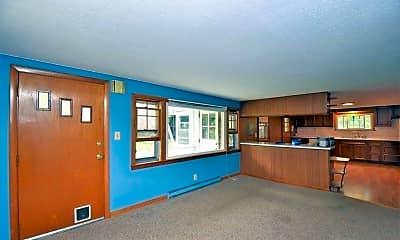 Living Room, 63 Standish St 2, 1