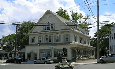 Building, 2 Main St, 0