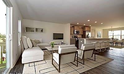 Living Room, 2327 Upland Rd, 1