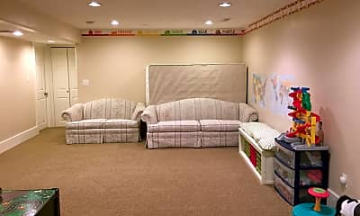 Bedroom, 1488 N 220 E, 0