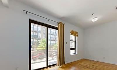 Bedroom, 112 Leonard St, 1