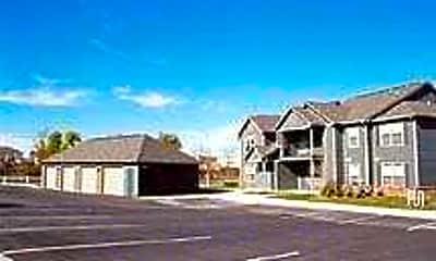 Lakewood Terrace, 2