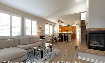 Living Room, 4054 Albatross St, 0