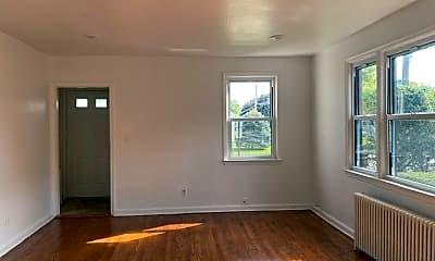 Living Room, 30 Burkhardt Ave 1ST, 1