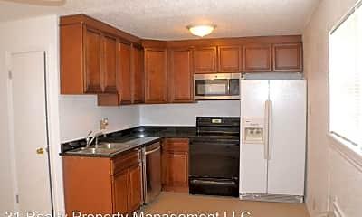 Kitchen, 704 Frisco Rd, 1