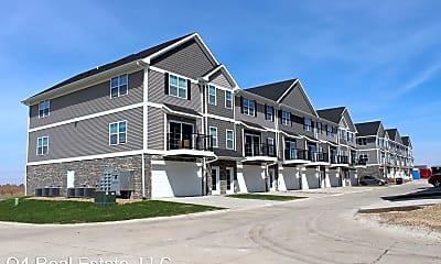 Building, 2257 Bison St, 0