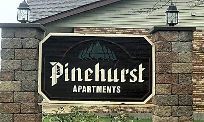 Pinehurst Apartments, 1