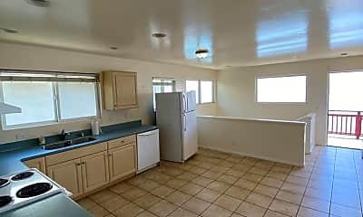 Kitchen, 6707 Del Playa Dr, 2