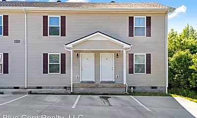 Building, 425 Jack Miller Blvd, 0