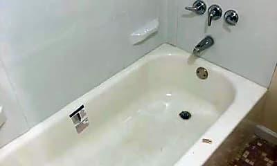 Bathroom, 4606 Wayne Ave 1, 2