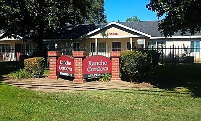 Rancho Cordova, 1