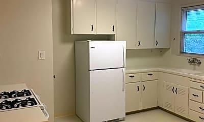 Kitchen, 2305 Yale St, 1