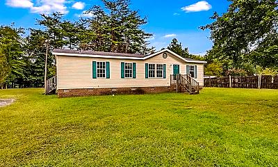 Building, 1865 NC-62, 2