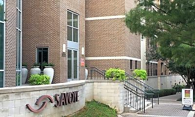 Savoye, 1
