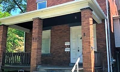 Building, 2954 Sheraden Blvd, 1