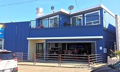 Building, 2808 Alki Ave SW, 1