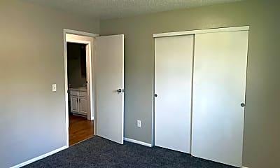 Bedroom, 1213 11th St SE, 2