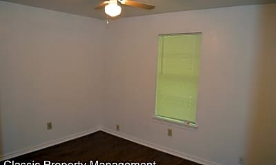 Bedroom, 1219 Kimbrough St, 2