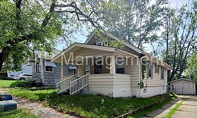 Building, 942 Harrison Ave, 0