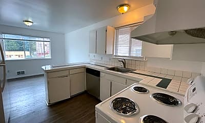 Kitchen, 4725 38th Ave. S, 1