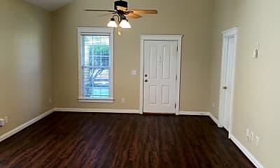 Bedroom, 13640 Swinton Road, 1