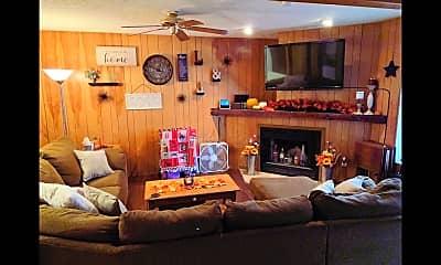 Living Room, 81 Chittenden Ave, 1
