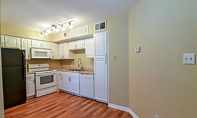 Kitchen, 2310 Bamboo Dr J103, 0