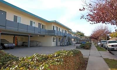 Building, 310 Maple St, 0