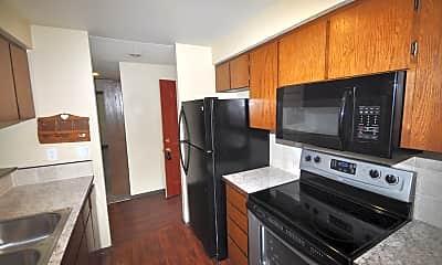 Kitchen, 8705 N Colton St, 1