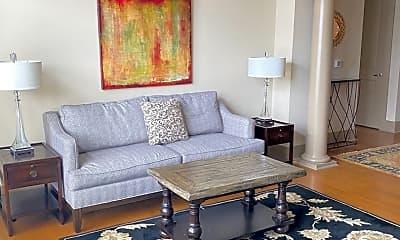 Living Room, 42 Schenck Pkwy, 1