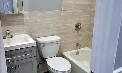Bathroom, 109-22 142nd St 1FL, 2