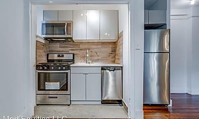 Kitchen, 91 Howe St, 0