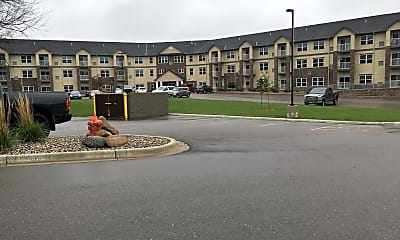 Pond View Heights Apartments, 2