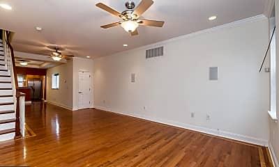 Living Room, 2549 Cedar St, 1
