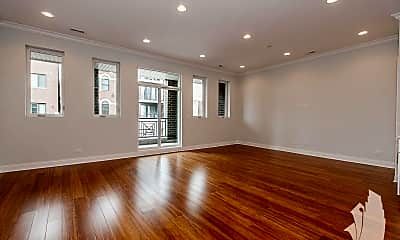 Living Room, 2341 W North Ave, 0