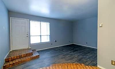Living Room, 3203 Carlisle St 167, 2