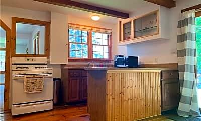Kitchen, 55 Walton Terrace, 1