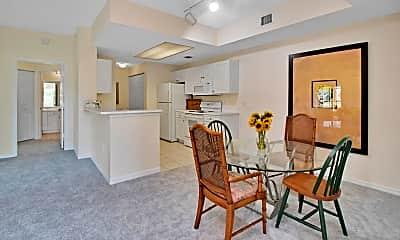 Dining Room, 2811 Grande Pkwy 113, 1
