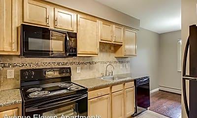 Kitchen, 315 E Eleven Mile Rd, 0
