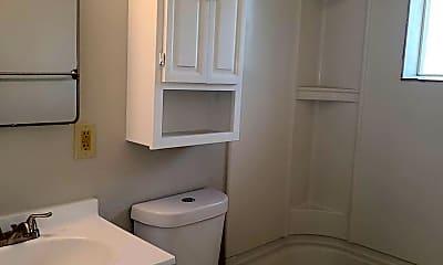 Bedroom, 809 Ryland St, 2